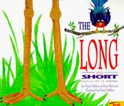 Cover of: Long & Short Of It | Cheryl Nathan