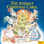 Cover of: The animals' Christmas carol