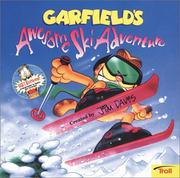 Cover of: Garfield's Awesome Ski Adventure