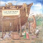 Cover of: Uncle Noah's big boat