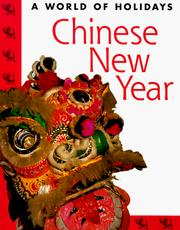 Cover of: Chinese New Year