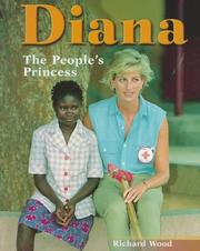 Cover of: Diana | Richard Wood