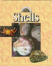 Cover of: Shells
