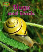 Cover of: Slugs and Snails