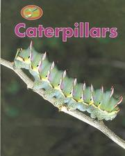Cover of: Caterpillars
