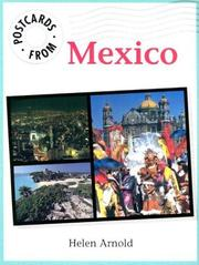 Cover of: Postcards from Mexico (Postcards from)