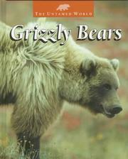 Cover of: Grizzly bears
