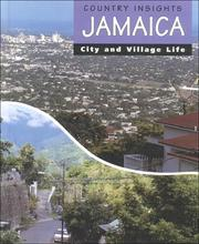 Cover of: Jamaica