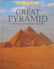 Cover of: The great pyramid | Hazel Martell