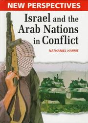 Cover of: Israel and the Arab nations in conflict