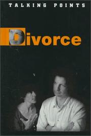 Cover of: Divorce | Anne Charlish