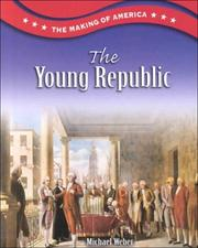 Cover of: The young republic
