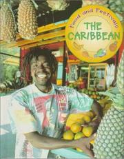 Cover of: The Caribbean