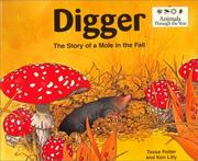Cover of: Digger | Tessa Potter