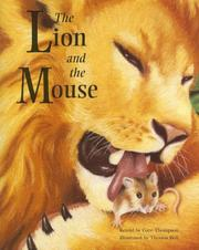 Cover of: The lion and the mouse