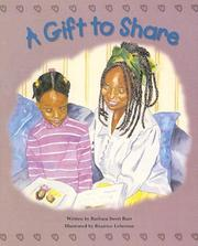 Cover of: A gift to share
