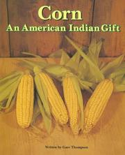 Cover of: Corn