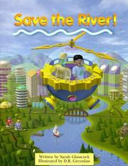 Cover of: Save the river!