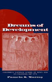 Cover of: Dreams of development