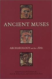 Ancient Muses by John Jameson