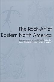 The Rock-Art of Eastern North America by
