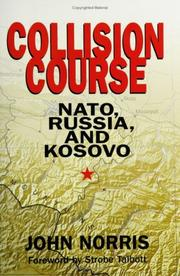 Cover of: Collision course