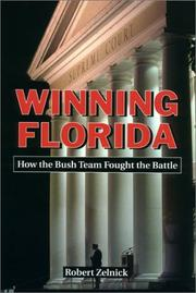 Cover of: Winning Florida
