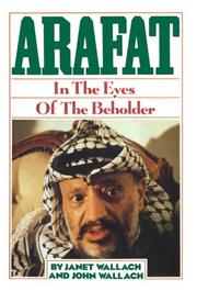 Cover of: Arafat