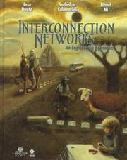 Interconnection networks by José Duato