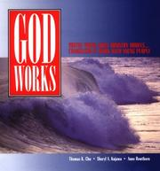 Cover of: God works