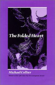 Cover of: The folded heart