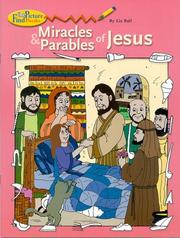 Cover of: Miracles and Parables of Jesus