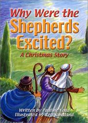 Cover of: Why were the shepherds excited?