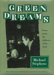Cover of: Green dreams
