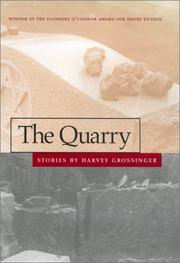 Cover of: The quarry