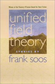Cover of: Unified Field Theory