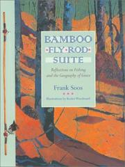 Cover of: Bamboo Fly Rod Suite