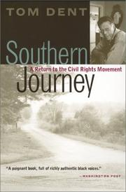 Cover of: Southern journey