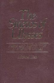 Cover of: The sinews of Ulysses