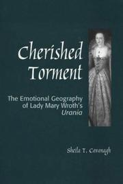 Cover of: Cherished torment | Sheila T. Cavanagh