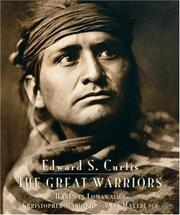 Cover of: The great warriors