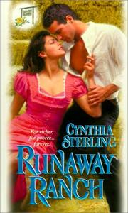 Cover of: Runaway ranch