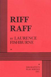 Cover of: Riff raff