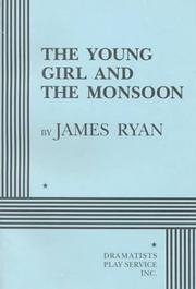 Cover of: The Young Girl and the Monsoon