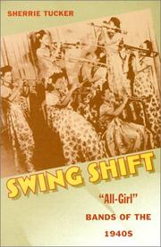 Cover of: Swing shift