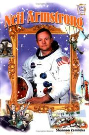Cover of: Neil Armstrong (History Makers Bios)