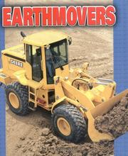 Cover of: Earthmovers