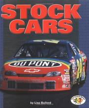 Cover of: Stock Cars