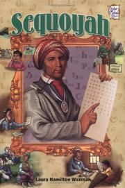 Cover of: Sequoyah (History Maker Bios)