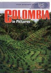 Cover of: Colombia in pictures